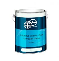 Ankocryl Interior Clear Lacquer Gloss